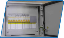Размещение электроприборов ремонт квартир
