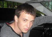 Егор Чайников