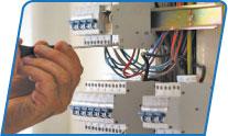 Устроуство электрощитка ремонт квартир
