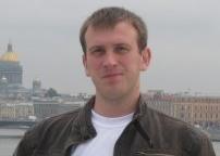 Дмитрий Расылкин