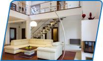 Ремонт коттеджей и домов