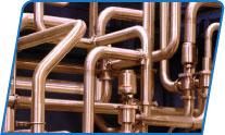 Разводка труб
