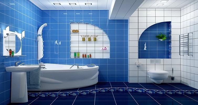 Как лучше провести ремонт ванны под ключ