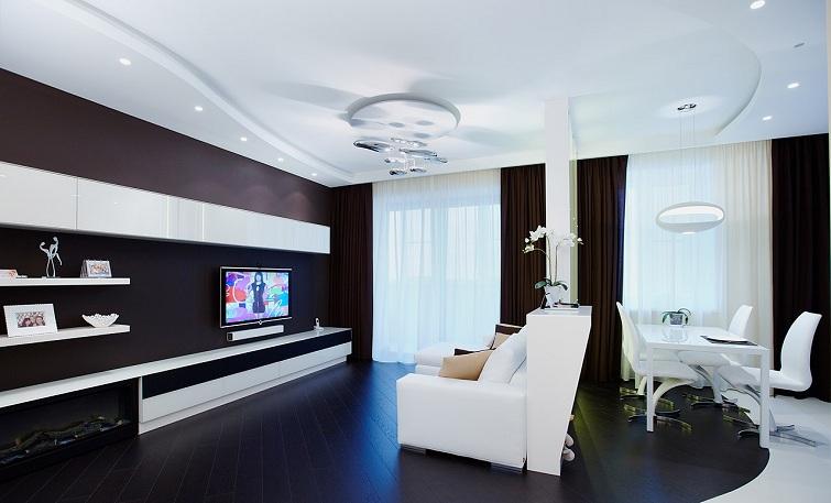 Капитальный ремонт квартир под ключ — сделанный на совесть