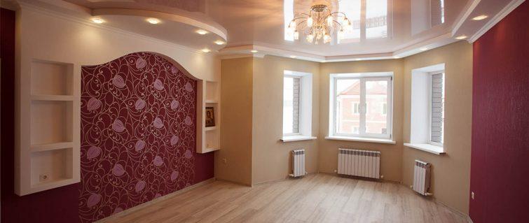 Качественный ремонт квартир – что это?