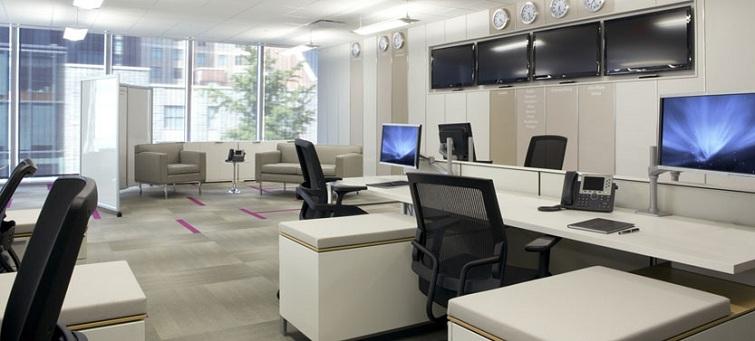 Качественный ремонт офисов под ключ